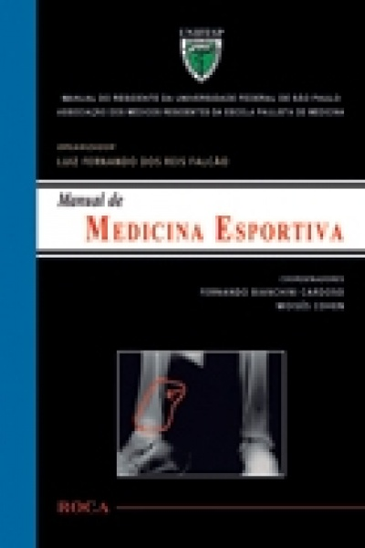 Manual De Medicina Esportiva - Unifesp