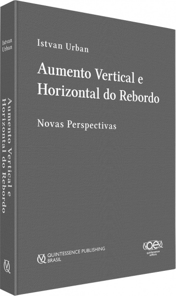 Aumento Vertical E Horizontal Do Rebordo – Novas Perspectivas